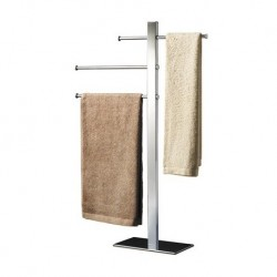 Square Free Standing Towel rail