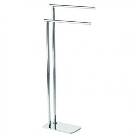 Squares Free Standing Towel rail