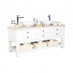 Henbury Set 11 Vanity