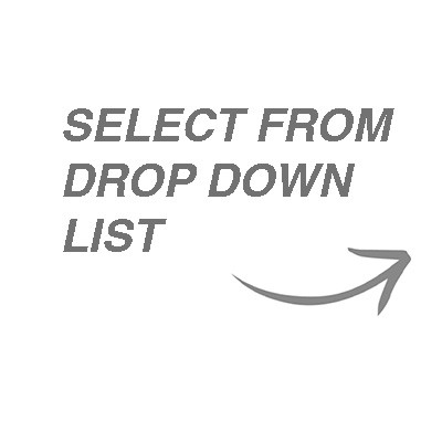 Select-Not Required