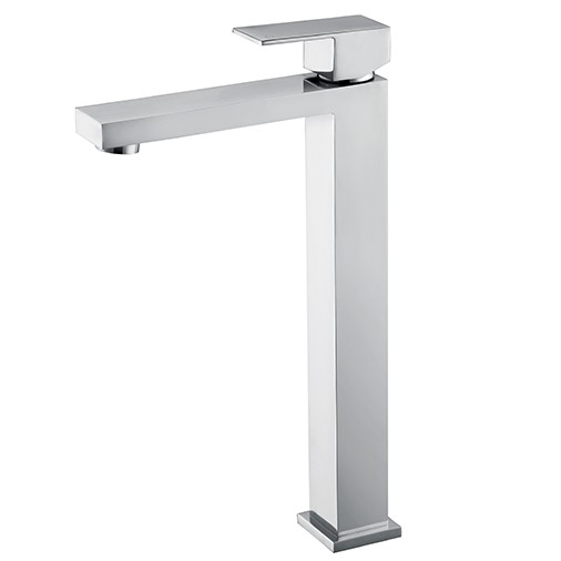 Squares Tall Basin Mixers including wastes £173each