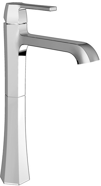 Hex Tall basin Mixer including Click Basin Waste £485