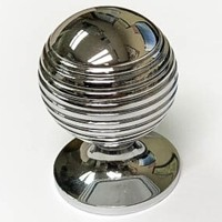 Douglas Polished Chrome