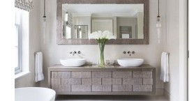 Bespoke Bathroom Vanities
